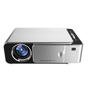 Mirval Y6 Portable Projector