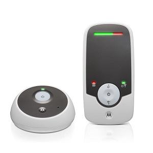 Motorola MBP160 Audio Baby Monitor