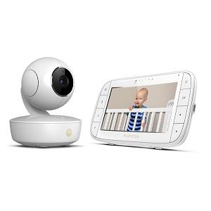 Motorola MBP36XL Video Baby Monitor