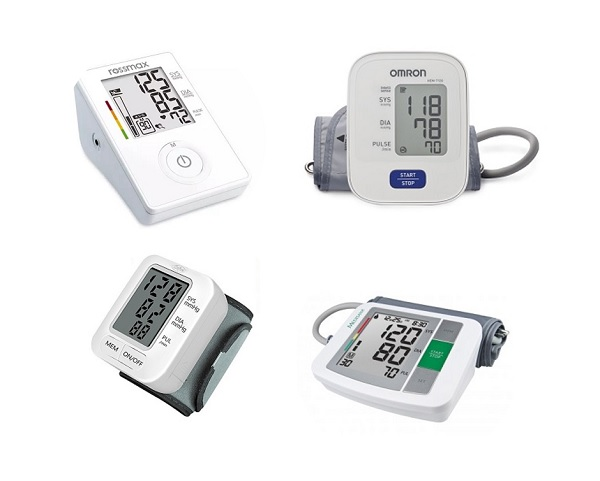 Best Blood Pressure Monitor Malaysia