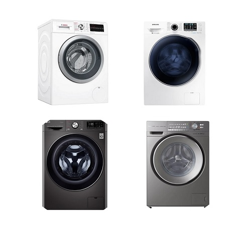 Best Washer Dryer Malaysia