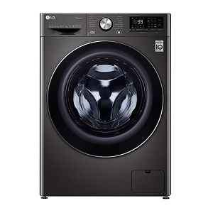 LG Direct Drive Washer Dryer FV1450H2B
