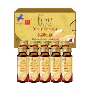 Nano Japan Bird Nest Collagen
