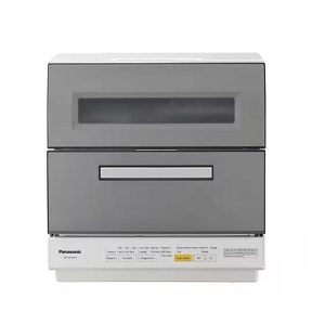 Panasonic Table Top Dishwasher NP-TR8HQMY