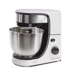 Sharp Stand Mixer EMS80WH