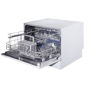 Teka LP2 140 Free Standing Dishwasher