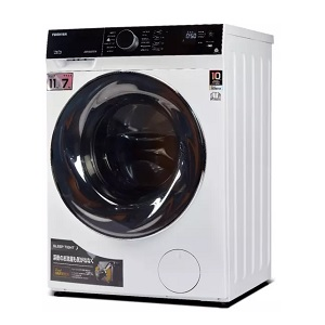 Toshiba Washer Dryer TWD-BJ120M4M