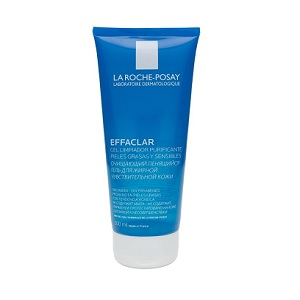 La Roche Posay Effaclar Purifying Foaming Gel Cleanser