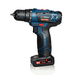 4S Professional™ S110 Cordless Screwdriver Drill