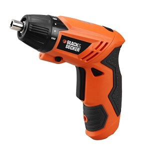 Black and Decker KC4815 Cordless Drill