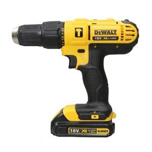Dewalt DCD776C2A Cordless Hammer Drill